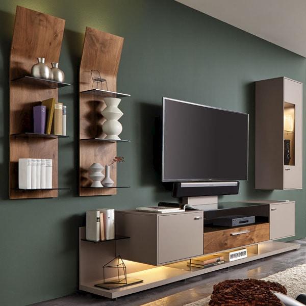 Media Concept Mcdermott S House Furnishers