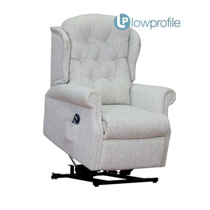 Woburn Low profile chair