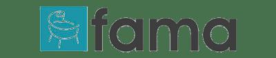 Fama brand logo