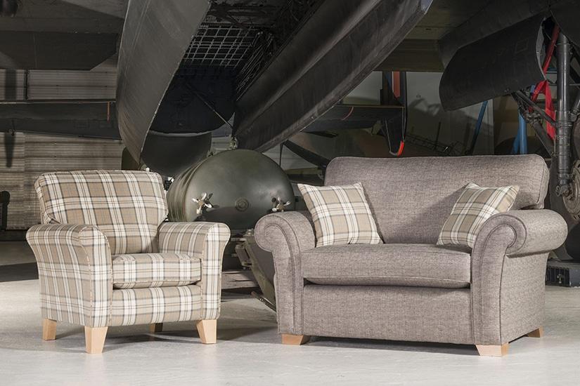 Lancaster Sofabed