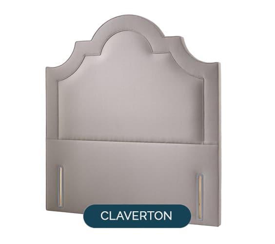 Claverton