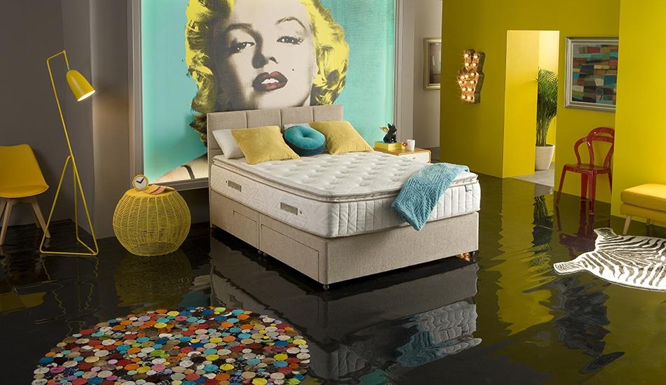 Boutique Sleep 1500