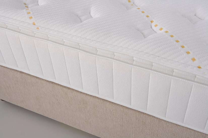 Spinal Pocket Pillow Top 1500