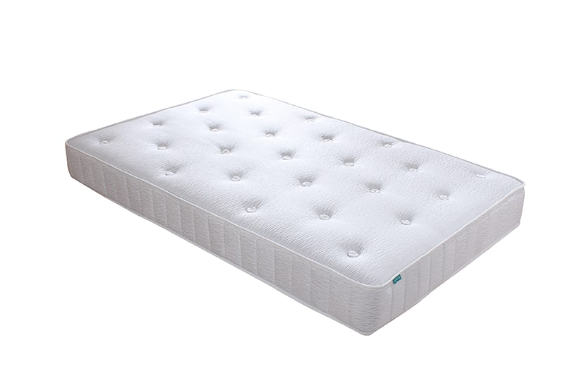 "Junior Double (4'6"") Mattress"