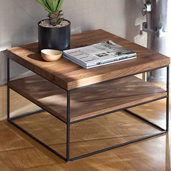 Haymarket Lamp Table