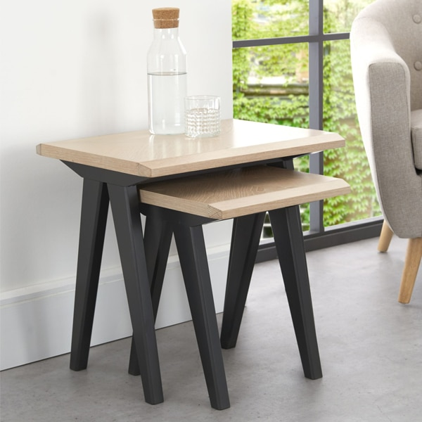 Kingdom Nest of Tables