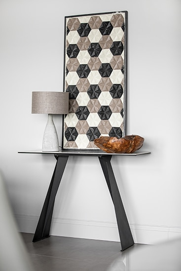 Paulo Console Table