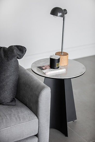 Paulo Lamp Table