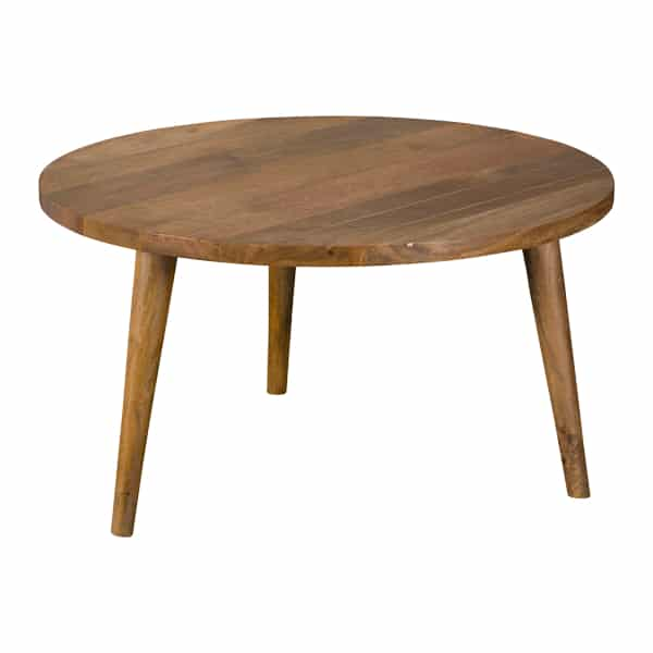 Talia Round Coffee Table
