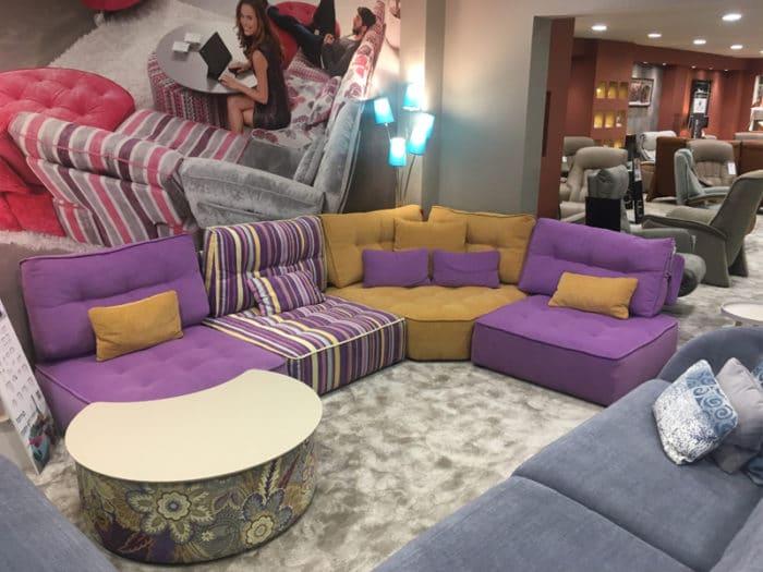 Arianne Corner Sofa