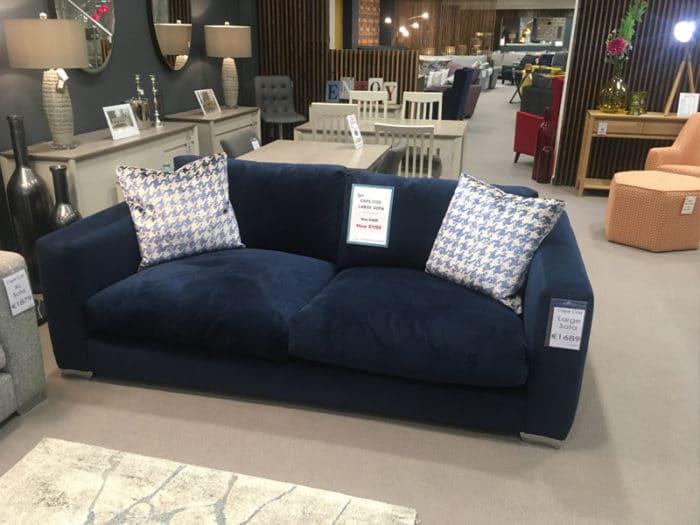 Cape Cod Large Sofa