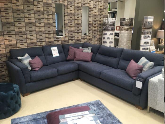 Home Corner Sofa