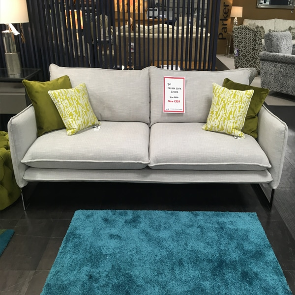 Talinn Large Sofa