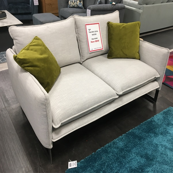 Talinn Small Sofa