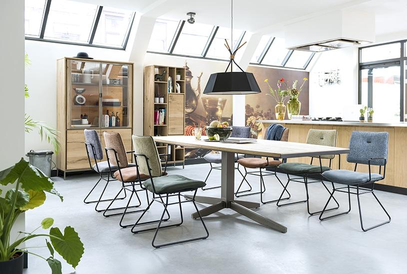 Faneur Coffee Table