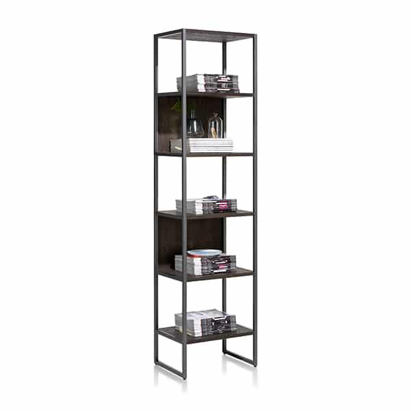 Glasgow 50cm Bookcase