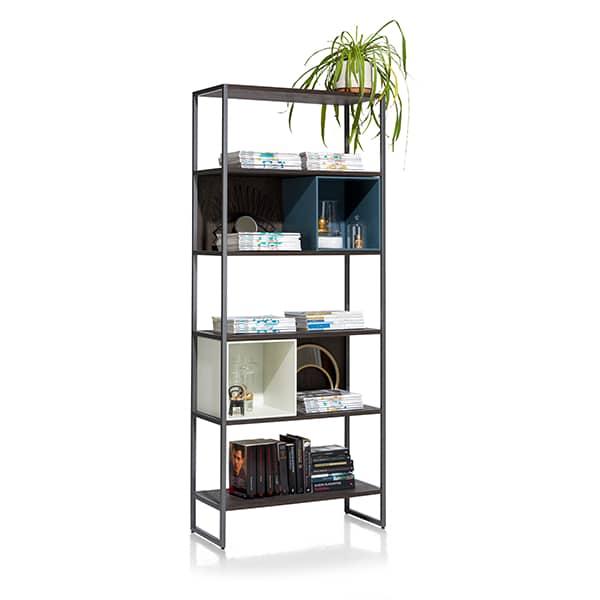 Glasgow 80cm Bookcase