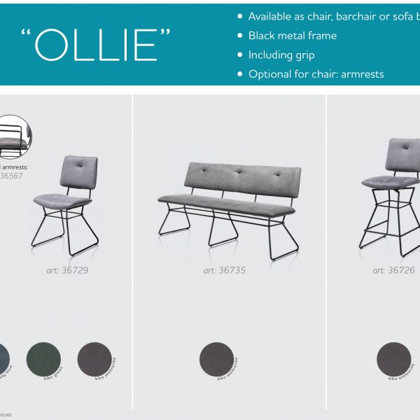 Ollie Chair