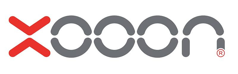 xooon furniture logo