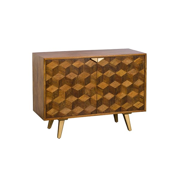 Boxer Narrow Sideboard