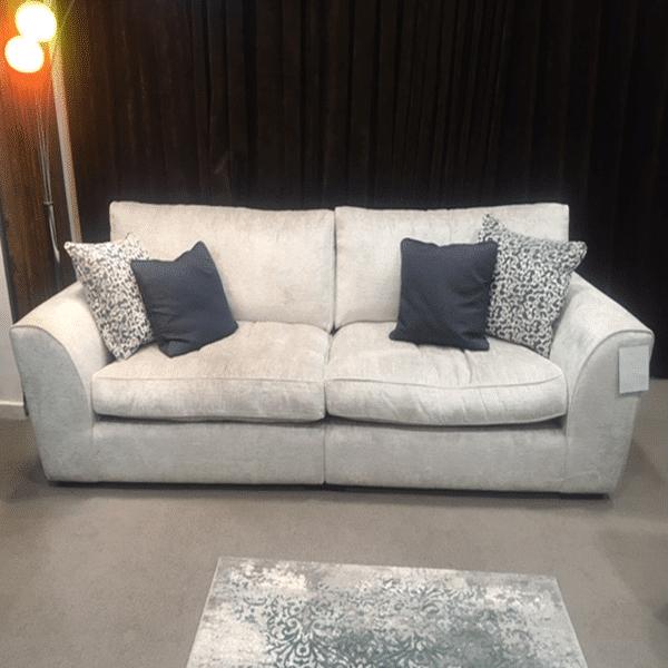 Eddie 4 Seater Sofa