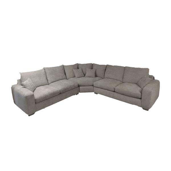 Catalan Corner Sofa