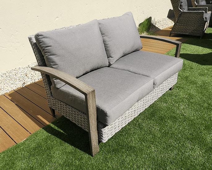 Cologne 2 Seater Sofa