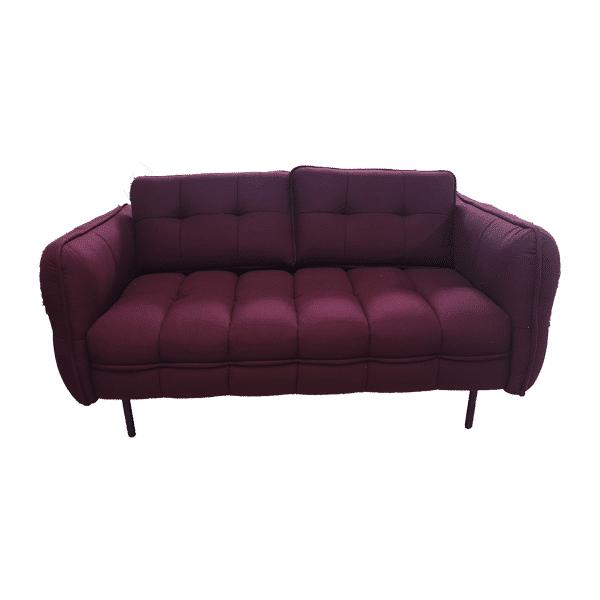 Squary 2 Seater Sofa