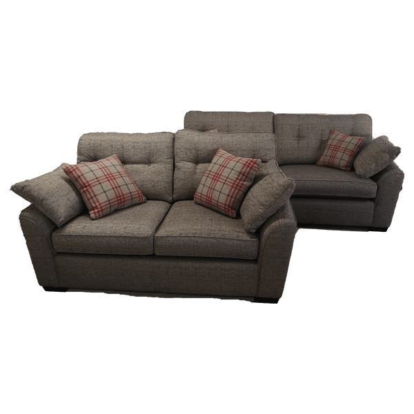 Tempest Large & Small Sofa