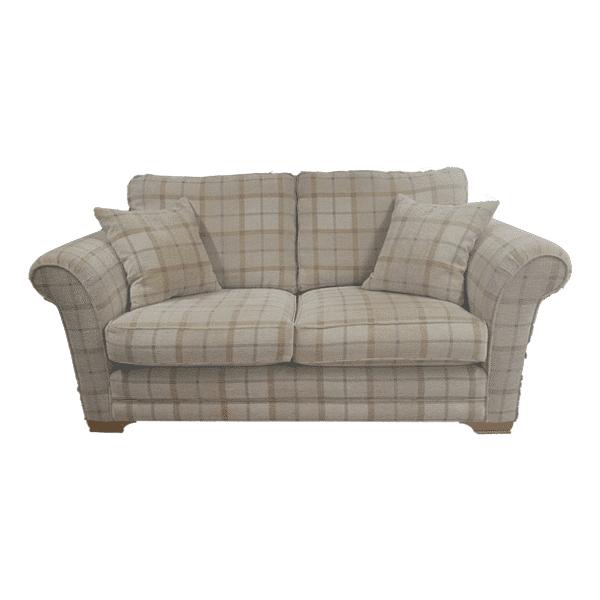 Rhode Island 2 Seater Sofa