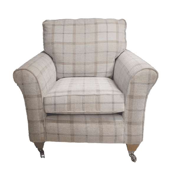 Rhode Island Accent Chair