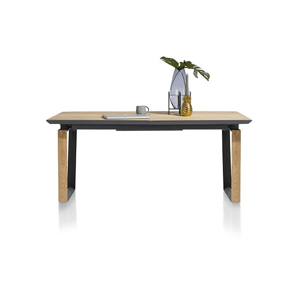 Darwin 160cm Extending Dining Table
