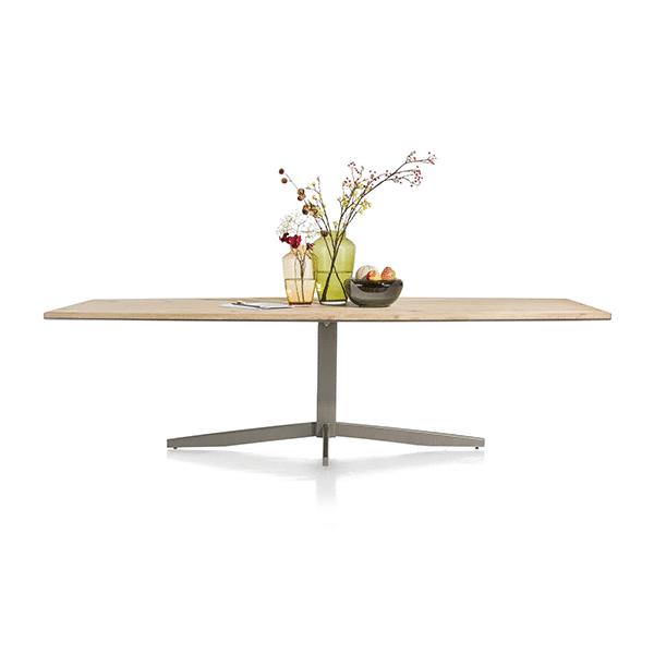 Faneur 240cm Star Leg Dining Table
