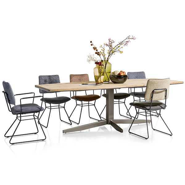Faneur 180cm Star Leg Dining Table
