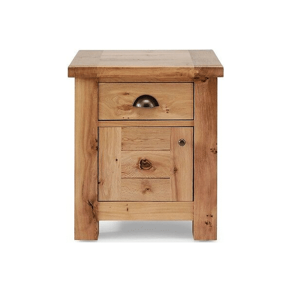 Normandy Bedside Table