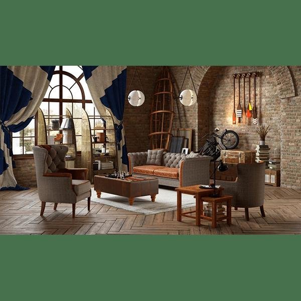 Revival Sofas
